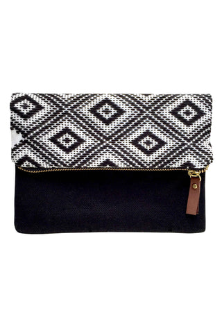 Makiling Foldover Pouch