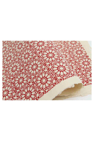 Marrakech Print Wrapping Paper