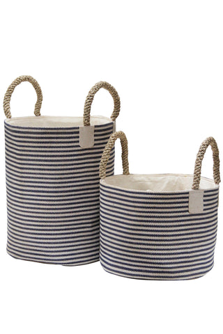Pacific Laundry Basket