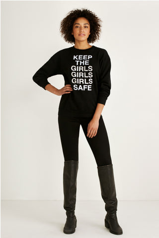 """Girls Girls Girls"" Sweatshirt"
