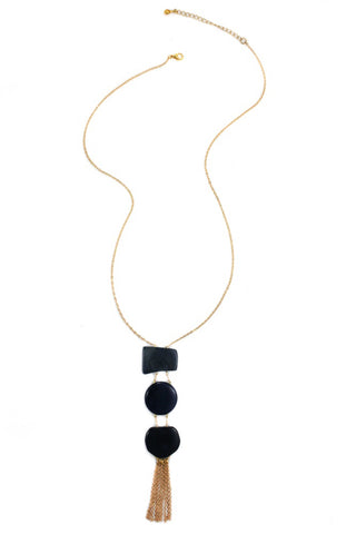 Gracia Necklace