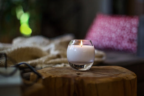 Brilliance Candle