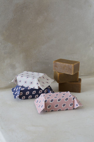 Wrapped Scented Soap