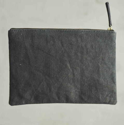 Inuit Printed Pouch