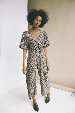 Snakebite Easy Jumpsuit