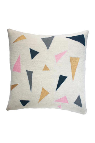 Madison Confetti Pillow