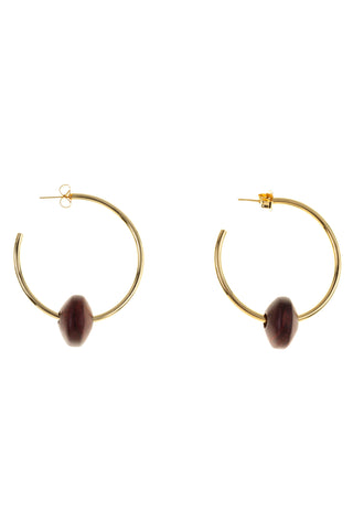 Palo Sangre Earrings
