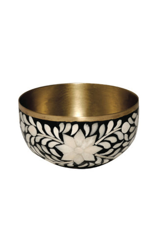 Imperial Beauty Nut Bowl