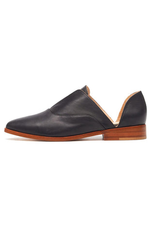 Emma d'Orsay Black Oxford