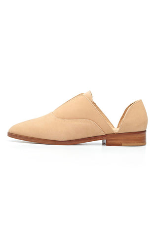 Emma d'Orsay Wheat Oxford