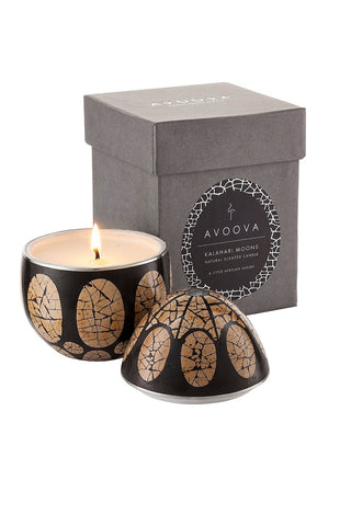 Kalahari Moons Candle