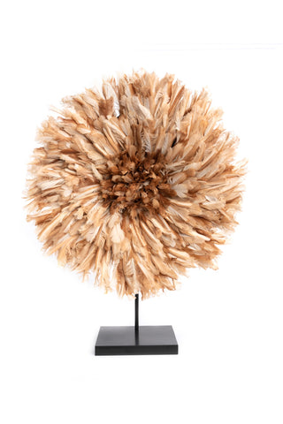 Juju Natural Hat on Stand