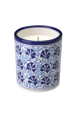 Cannakale Turkish Votive Candle