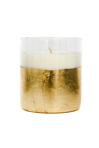Hermosa: Bamboo + Lemongrass Candle