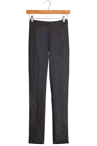 Lucy Organic Denim Pencil Pant