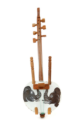 Six String West African Kora