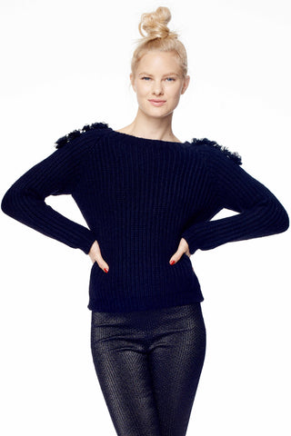 Pericles Alpaca Sweater