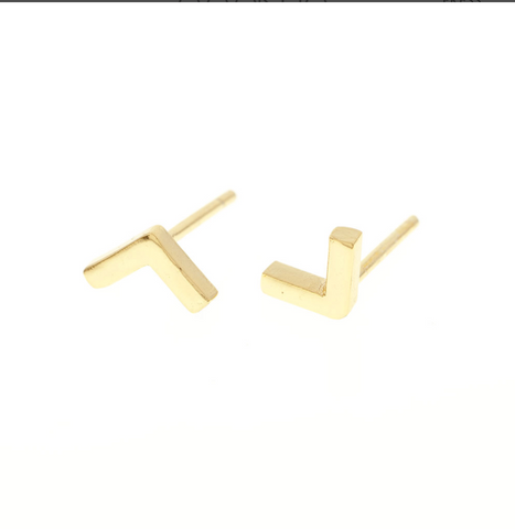 Topos Tikunas Earrings