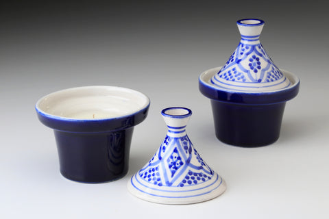 Tagine Votive Candle