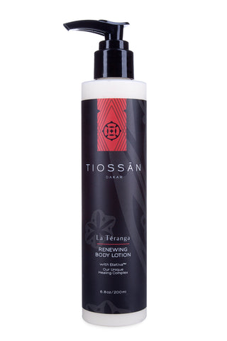 La Téranga Body Lotion