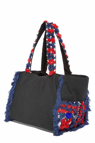 Sunny Cabas Tote