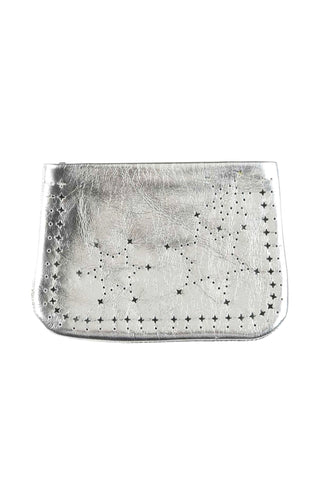 Tina Metallic Wallet
