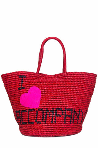 """I Heart Accompany"" Tote"