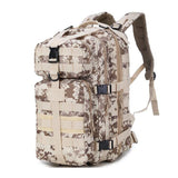 Sac militaire couleur camouflage | Univers Camouflage