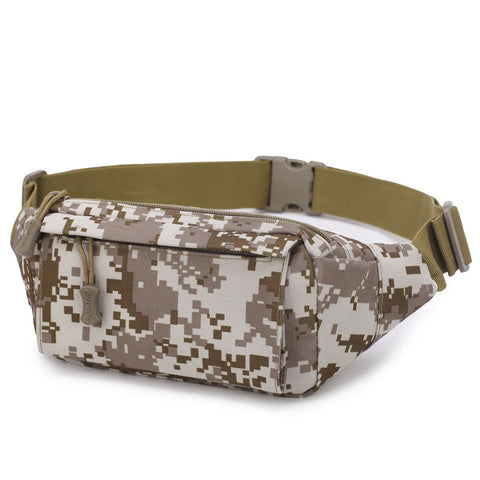 Sac Banane Militaire | Univers Camouflage