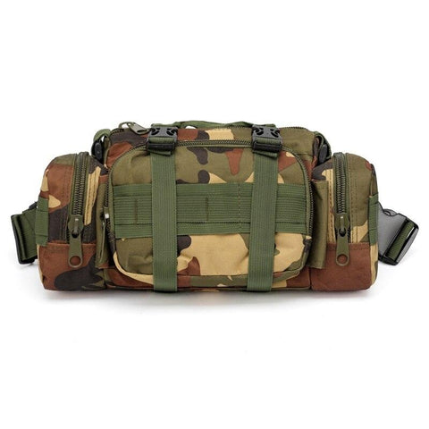 Sac Photo Militaire