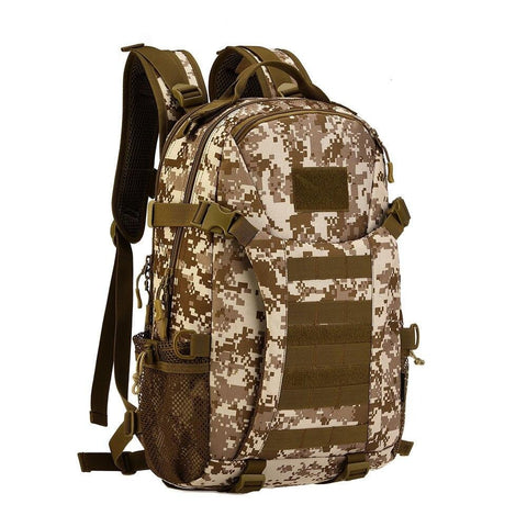 Sac Militaire 35L | Univers Camouflage