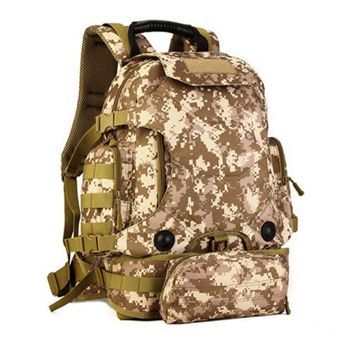 Sac à Dos Molle | Univers Camouflage