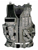 Veste Tactique Airsoft