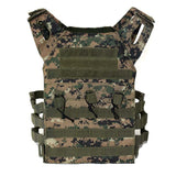 Gilet Tactique Commando Marine