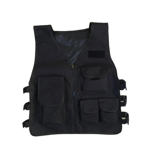 Gilet Tactique Airsoft Enfant