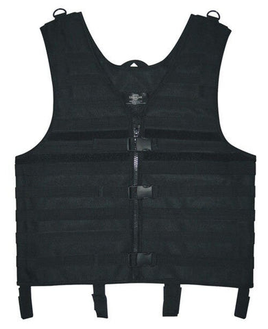 Gilet Tactique Molle Paintball