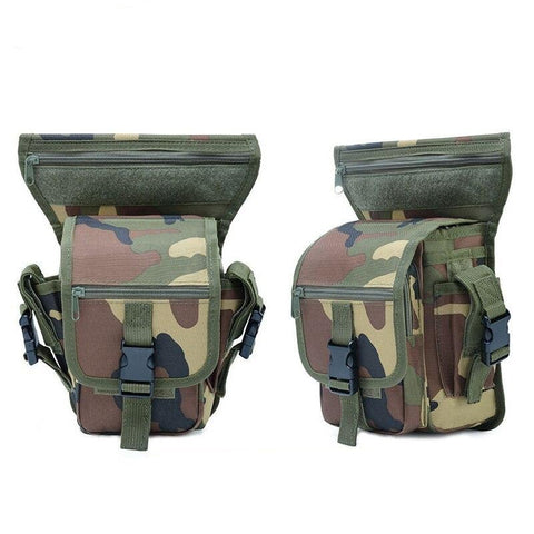 sac Militaire Moto | Univers Camouflage