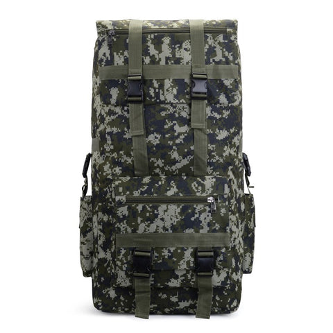 Sac Militaire 110L | Univers Camouflage