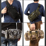 Sac Infirmier Militaire | Univers Camouflage