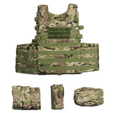 Camouflage Gilet Sniper | Univers Camouflage