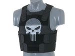 Gilet Tactique Punisher
