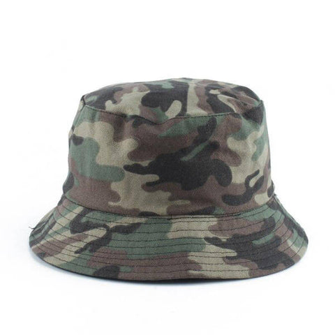 Bob Militaire Homme | Univers Camouflage