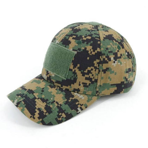 Casquette Camouflage Chasse | Univers Camouflage