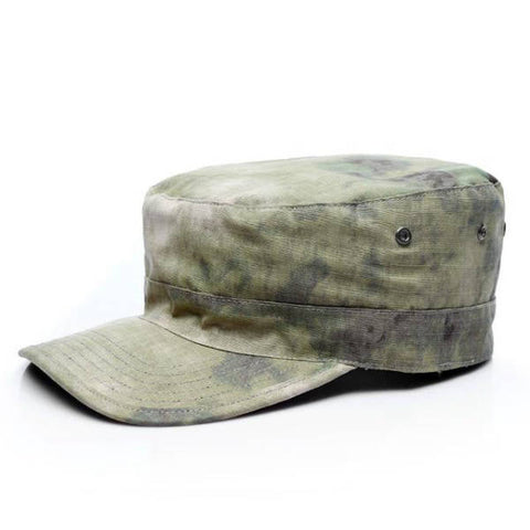 Casquette Camouflage de Chasse | Univers Camouflage