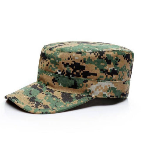 Casquette Camouflage Digital | Univers Camouflage