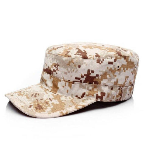 Casquette Camouflage Militaire | Univers Camouflage