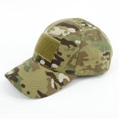 Casquette Camouflage Multicam | Univers Camouflage