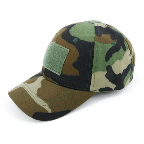 Casquette Militaire Homme | Univers Camouflage