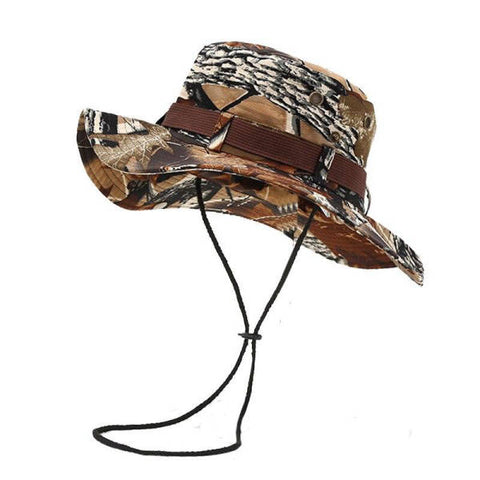 Chapeau Camouflage Chasse | Univers Camouflage