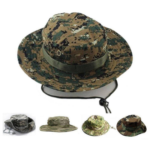Chapeau Camouflage Militaire | Univers Camouflage